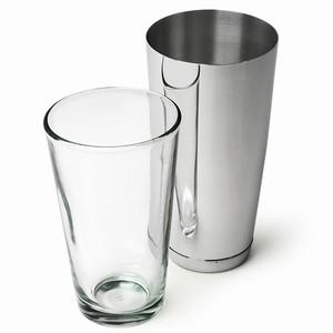 Professional Boston Cocktail Shaker