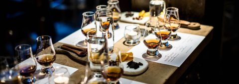 Private Mixology Events